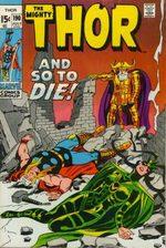 Thor 190