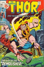 Thor 192