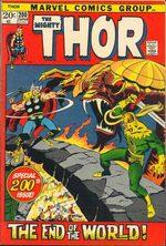 Thor 200