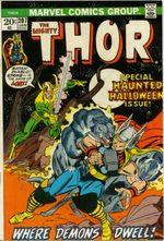 Thor 207
