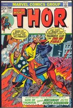 Thor 208