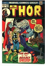 Thor 209