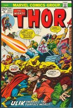 Thor 211
