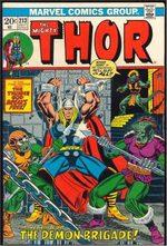 Thor 213