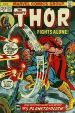 Thor 218