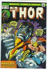 Thor 220