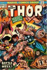 Thor 222