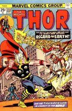Thor 233