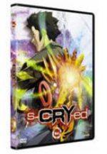 Scryed 5 Série TV animée