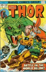 Thor 238