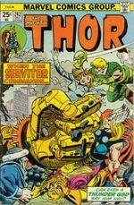 Thor 242