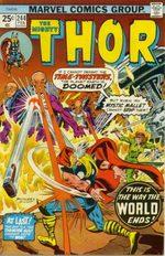 Thor 244