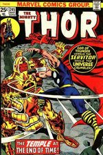 Thor 245