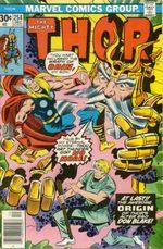 Thor 254