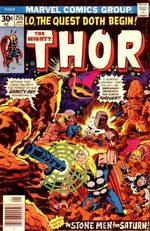 Thor 255