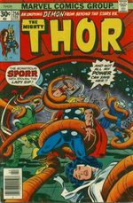 Thor 256
