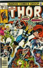 Thor 257