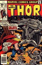 Thor 258