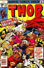 Thor 259