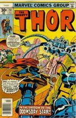 Thor 261