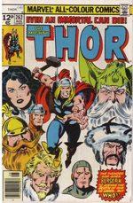 Thor 262