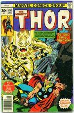 Thor 263