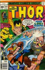 Thor 264