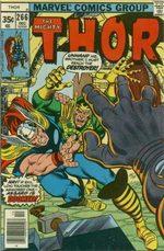 Thor 266