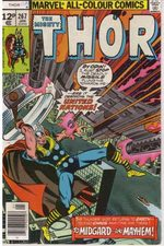 Thor 267