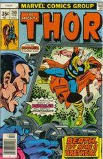 Thor 268
