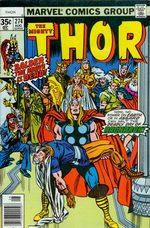 Thor 274