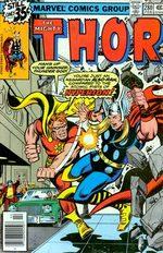 Thor 280
