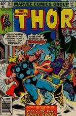 Thor 284