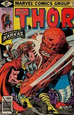 Thor 285