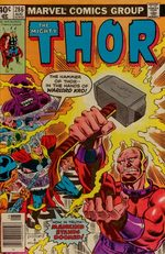 Thor 286