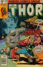 Thor 289
