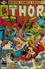 Thor 291