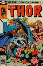 Thor 292