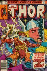Thor 294