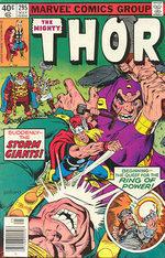 Thor 295