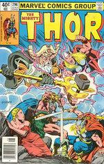 Thor 296