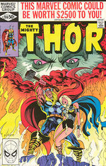 Thor 299