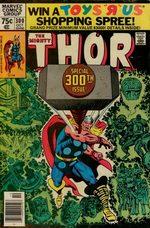 Thor 300