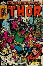 Thor 301