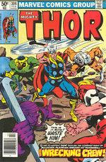 Thor 304