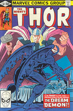 Thor 307