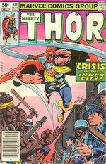 Thor 311