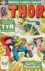 Thor 312