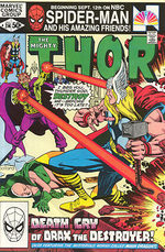 Thor 314