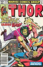 Thor 319